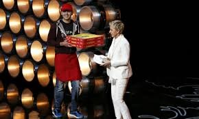 Big Mama's And Papa's Edgar Martirosyan Gets Big Reward For Delivering Pizza To The Oscars