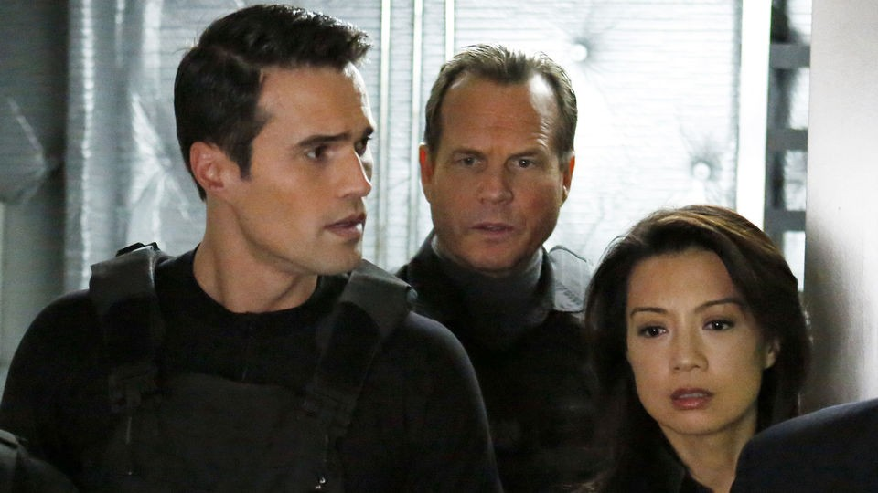Death Is Not The End On This Week's 'Agents Of S.H.I.E.L.D.'