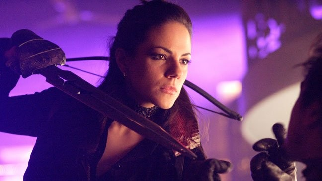 Lost Girl Renewed For Fifth Season, But Not For The US