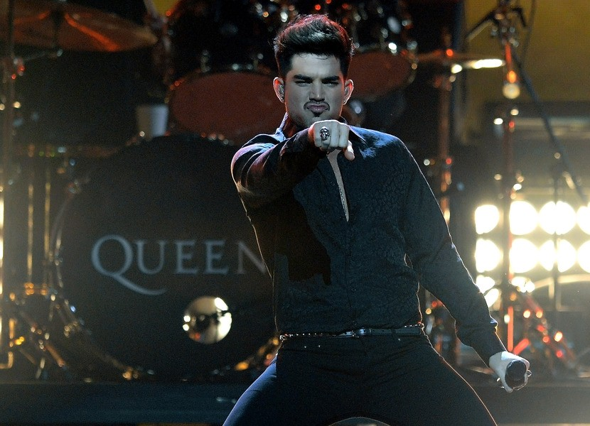 Adam Lambert To Rock The Stage With Queen This Summer
