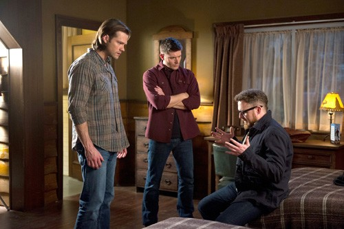 A Picture Is Worth A Thousand Words And Your Life This Week On Supernatural