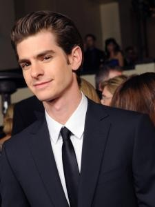 Did Andrew Garfield Really Back Out Of Presenting The Academy Awards'