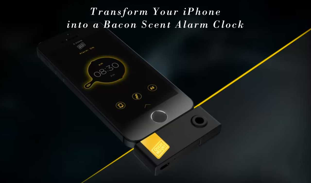 Oscar Mayer Aims To Make Mornings More Appealing With The Bacon Alarm