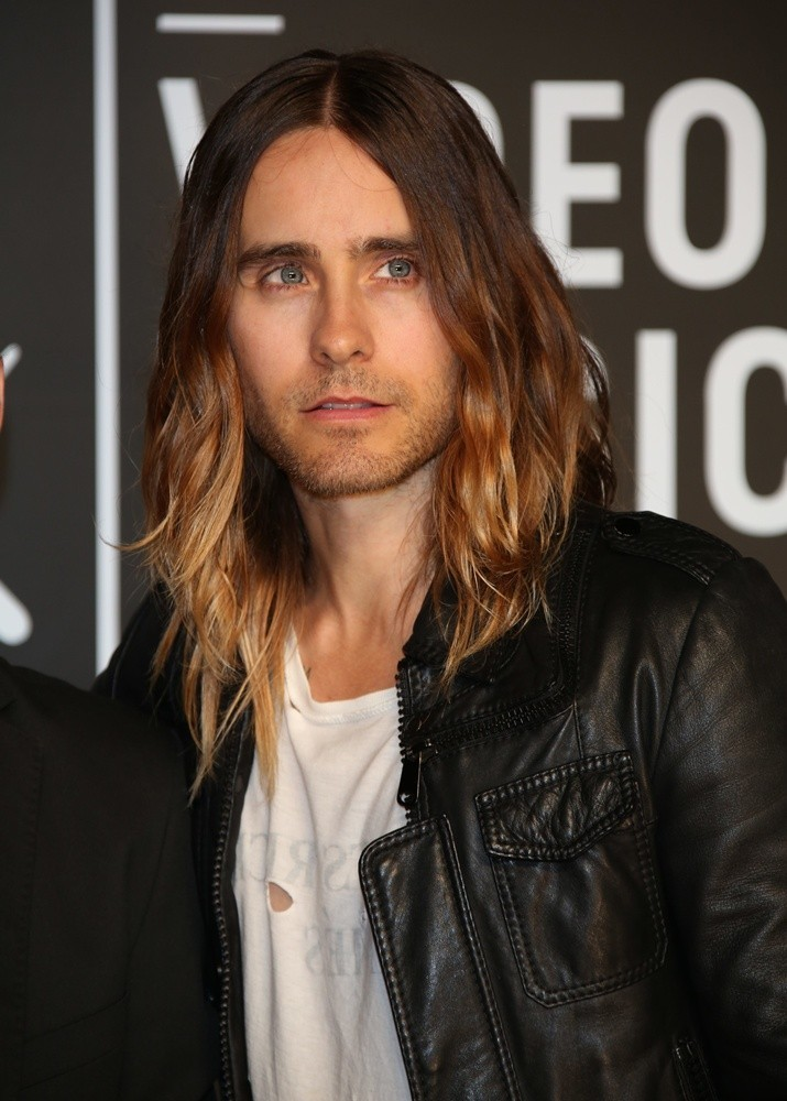 Oscar-Winner Jared Leto Wants To Be A Director