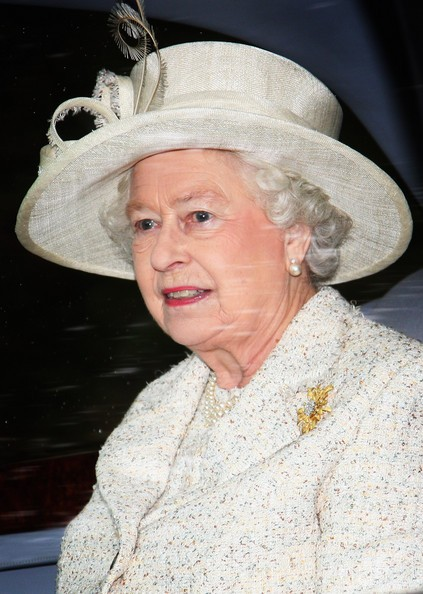 Queen Elizabeth II Gives Vocal Support To The London Lesbian And Gay Switchboard