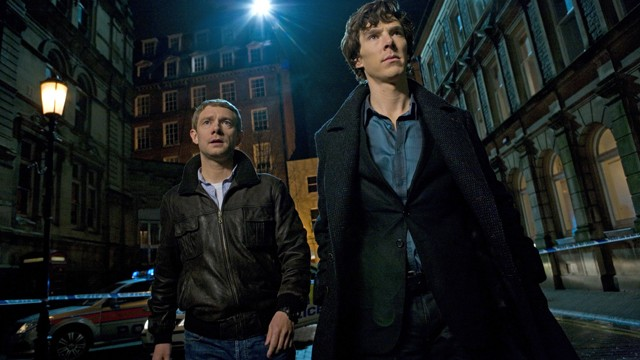 The Fandom That Waited: Sherlock Season 4 May Have An Air Date