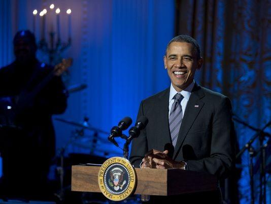 R-E-S-P-E-C-T: Find Out How To Spell It, Mr. President