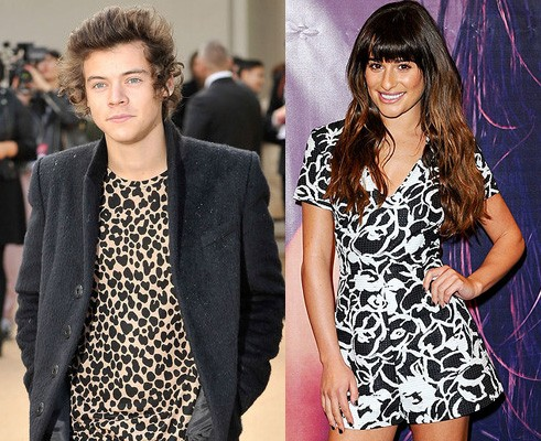 Glee And One Direction Could Be United In 'Wicked' Film
