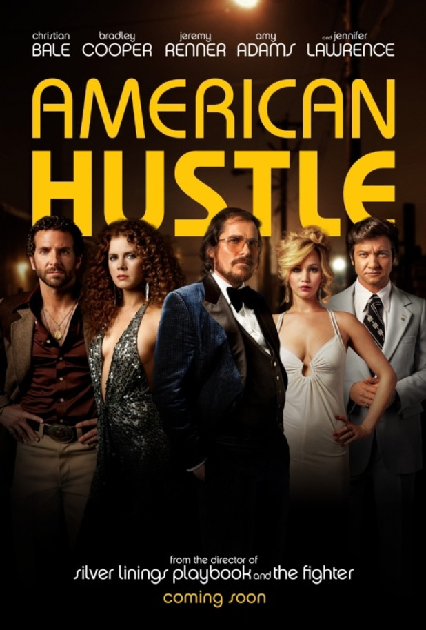 Two Deleted Scenes From American Hustle Will Show Some 70's Fun We Almost Didn't See