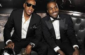 Jay-Z Turns Down Kanye's Request to Be His Best Man
