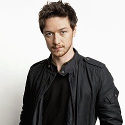 James McAvoy Injured On The Set Of 'X-Men: Days Of Future Past'