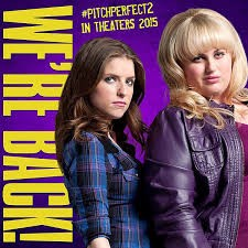 We Love You Awesome Nerds! Rebel Wilson Talks Pitch Perfect 2