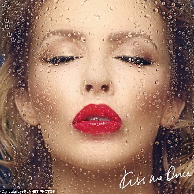 PopWrapped Listens To The Early Release Of Kylie Minogue's New Album, And It's Pure Magic