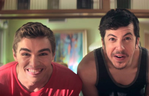 Dave Franco And Christopher Mintz-Plasse Bring You The Final Installment In Funny Or Die's