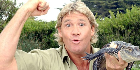 Eight Years Later, Steve Irwin's Cameraman Describes His Last Moments