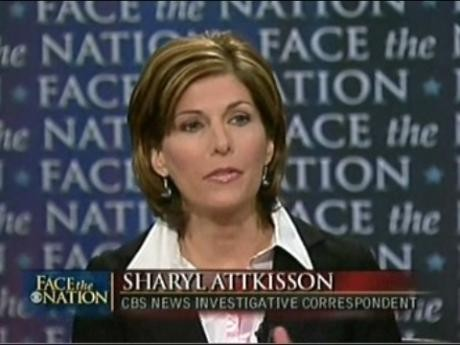 Reporter Sharyl Attkisson Leaves CBS News, Citing Liberal Bias