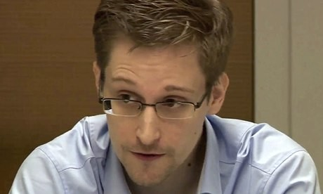 Snowden Video Conference Causes Controversy At SXSW