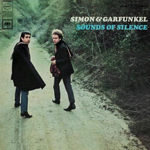 Simon & Garfunkel's