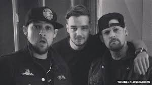 One Direction's Louis Tomlinson and Liam Payne Are Collaborating With Good Charlotte