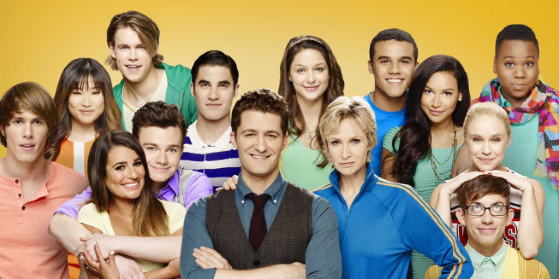 Glee's 100th Episode Is Almost Here! What Can We Look Forward To In Episode 101?