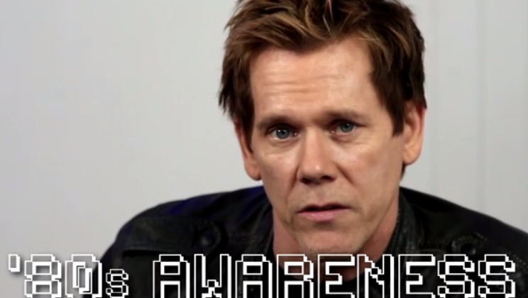 Kevin Bacon Schools Ages 29 And Under In New