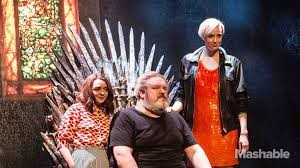Game Of Thrones Cast Members Appear At SXSW, Secrets Are Revealed Alongside Hidden DJ Talents