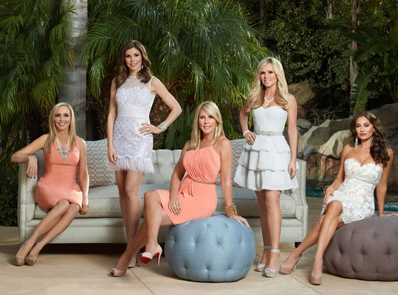 See What's In Store For The Real Housewives Of Orange County