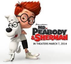 DreamWork's Mr. Peabody And Sherman Delves Into Homosexual Couples Adopting