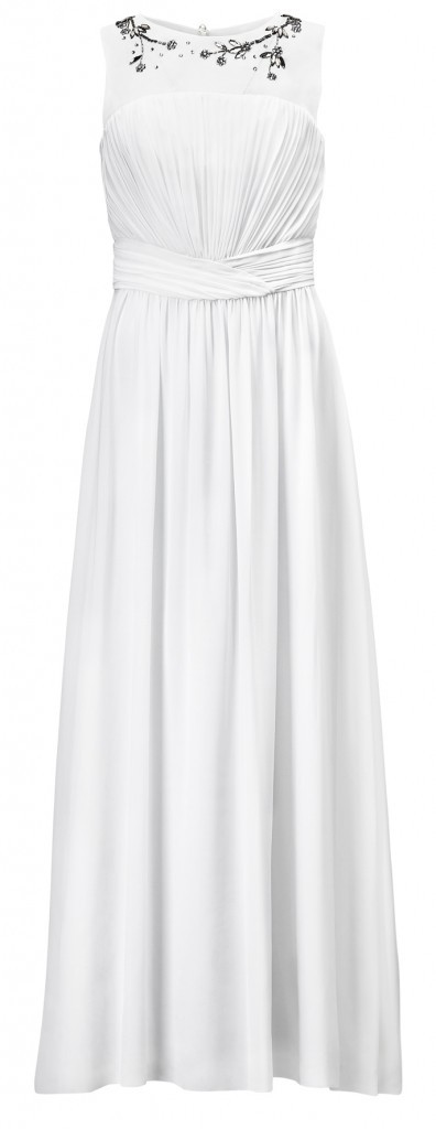 Too Good To Be True? H&M Debuts New $99 Wedding Dress