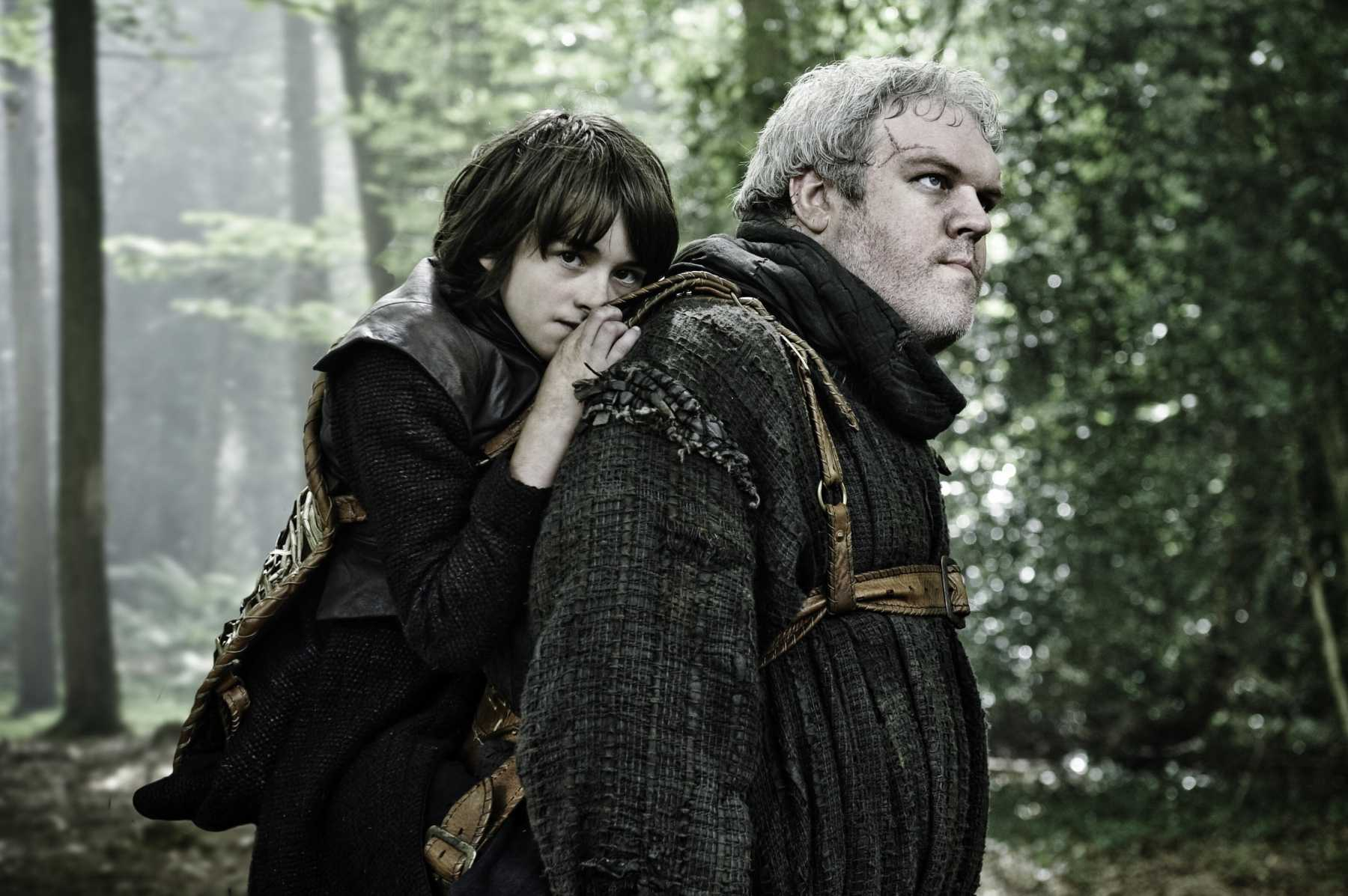 Game Of Thrones Star Kristian Nairn Comes Out; Says It's Just A Small Part Of Who He Is
