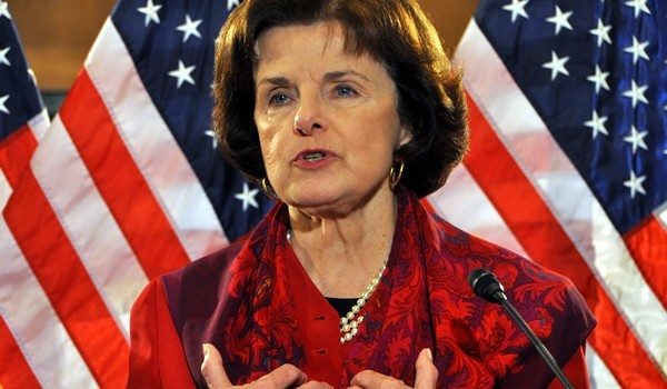 Dianne Feinstein Accuses The CIA Of Spying On The Senate Committee