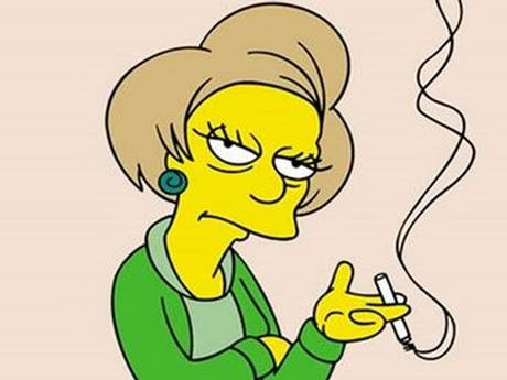 The Simpsons Bid A Final Farewell To The Legendary Mrs. Krabappel