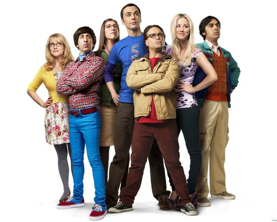 BAZINGA! CBS Has Renewed The Big Bang Theory For Another Three Seasons