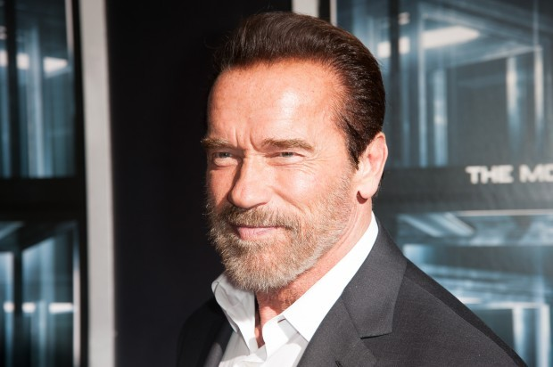 Prison Inmates Sue Arnold Schwarzenegger Over Diseased Prisons
