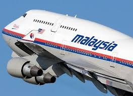 Authorities Have Widened The Search Area For Malaysia Airlines Flight MH370