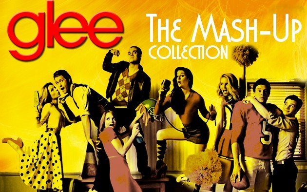 PopWrapped's Top 10 Glee Mashups Of All Time