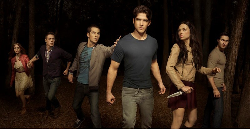 The Emotions Run High As The Episodes Run Down For 'Teen Wolf'
