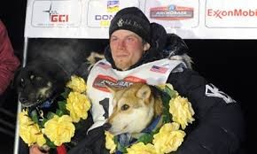 Dallas Seavey 'Mushes' His Way To Victory At The Iditarod