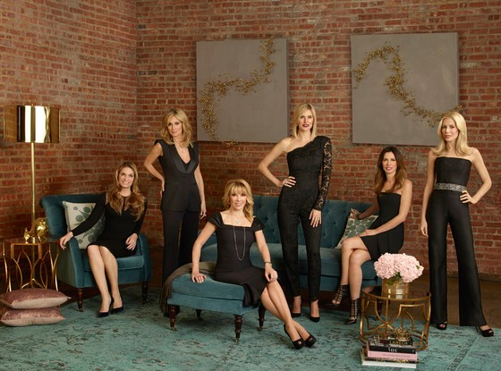 The Real Housewives Of New York Are Back! Read The Recap Here!