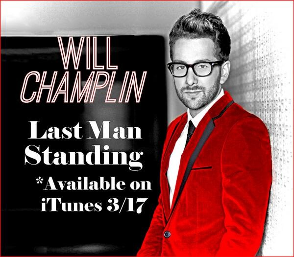 Will Champlin, The Last Man Standing From The Voice Last Season Is Set To Release His Debut Single On March 17