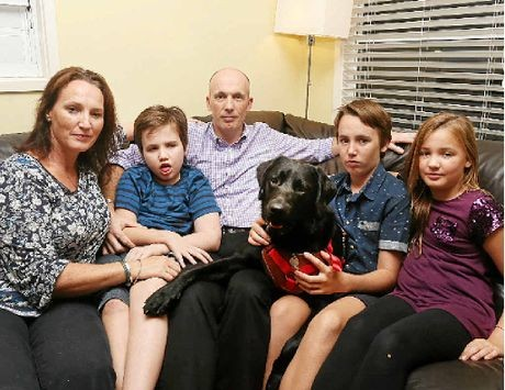 Noosaville Doctor Fighting Against Deportation Due To Sick Child
