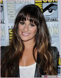 Lea Michele To Present At The Kids Choice Awards 2014