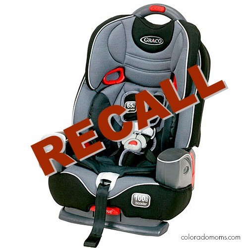 Graco Set To Recall Up To 1.8 Million Infant Car Seats