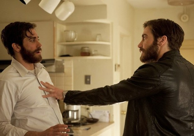 Win A Signed Enemy Poster By Jake Gyllenhaal