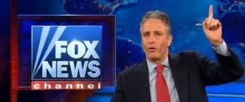 Jon Stewart Congratulates Fox News On Their