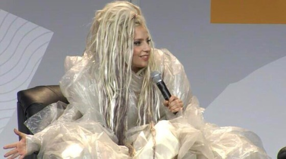 Lady Gaga talks Music, Media, Comparisons, and More at SXSW