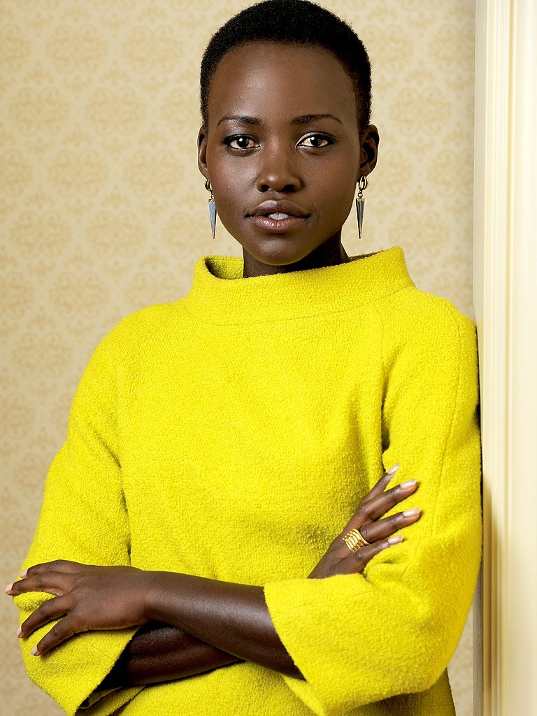 Lupita Nyong'o In Talks for Star Wars Role