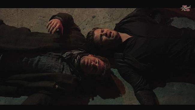 Hemsworth Brothers Star in Charlie Bit My Finger Sequel
