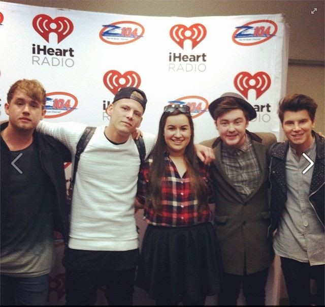 My Breakfast With Rixton: PopWrapped Sits Down With One Of MTV's Artists To Watch