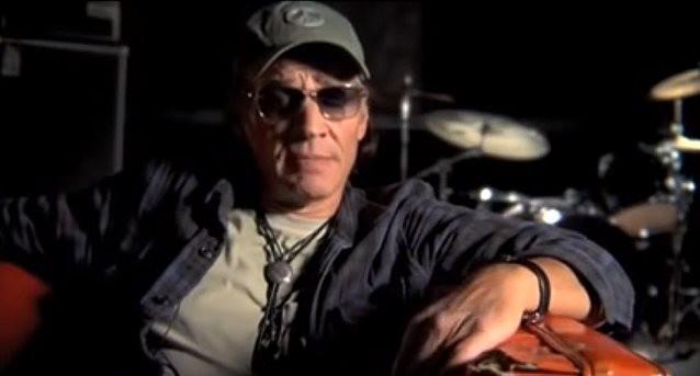 Stooges' Drummer Scott Asheton Passes Away At 64